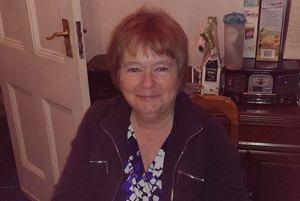 Annette Ackland